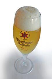 Beer wuerzburger hofbraue