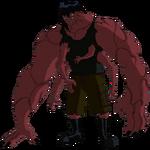 Kevin as Tetramand 004
