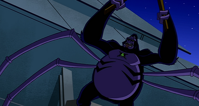 File:Ultimate Spidermonkey Reflected.PNG