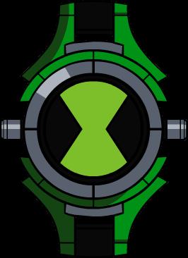 Omnitrix Prototipo Ben 10 Wiki FANDOM Powered By Wikia