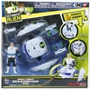 Ben10 Toys - Vehicles - Plumber Ship