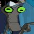 Blukic character