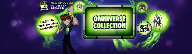 File:Omniverse Collection Poster.jpg