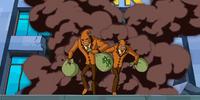 Orange Offenders/Gallery