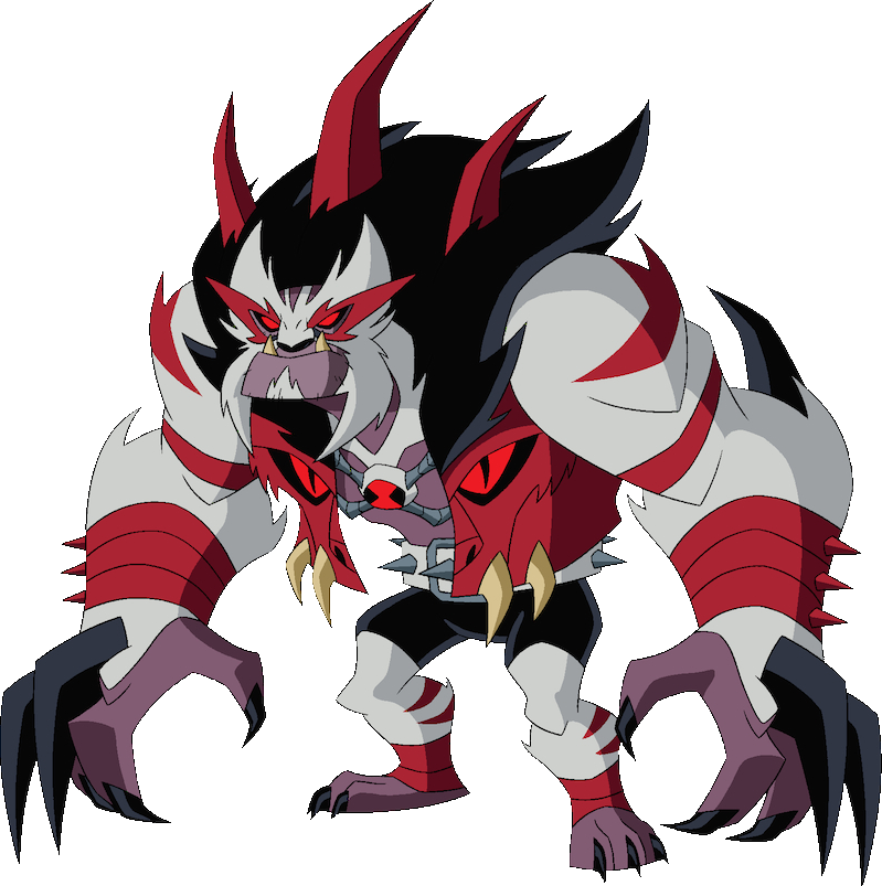 Ultimate Rath   Ben 10...