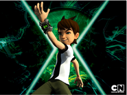 Wallpaper de ben 10 destroy all aliens (3)