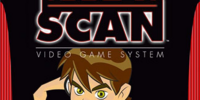 Ben 10 (HyperScan Game)