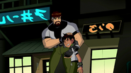 Ben 10,000 and Kenny Tennyson 004