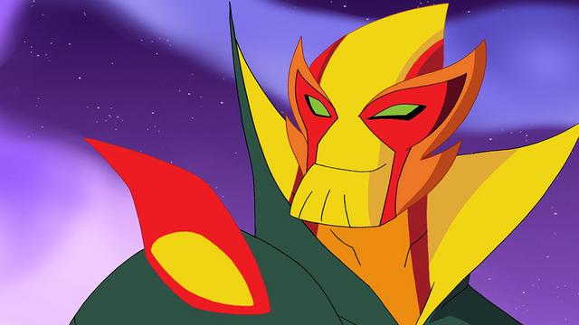 File:Swampfire New Omniverse Design Ben 10 Omni.png