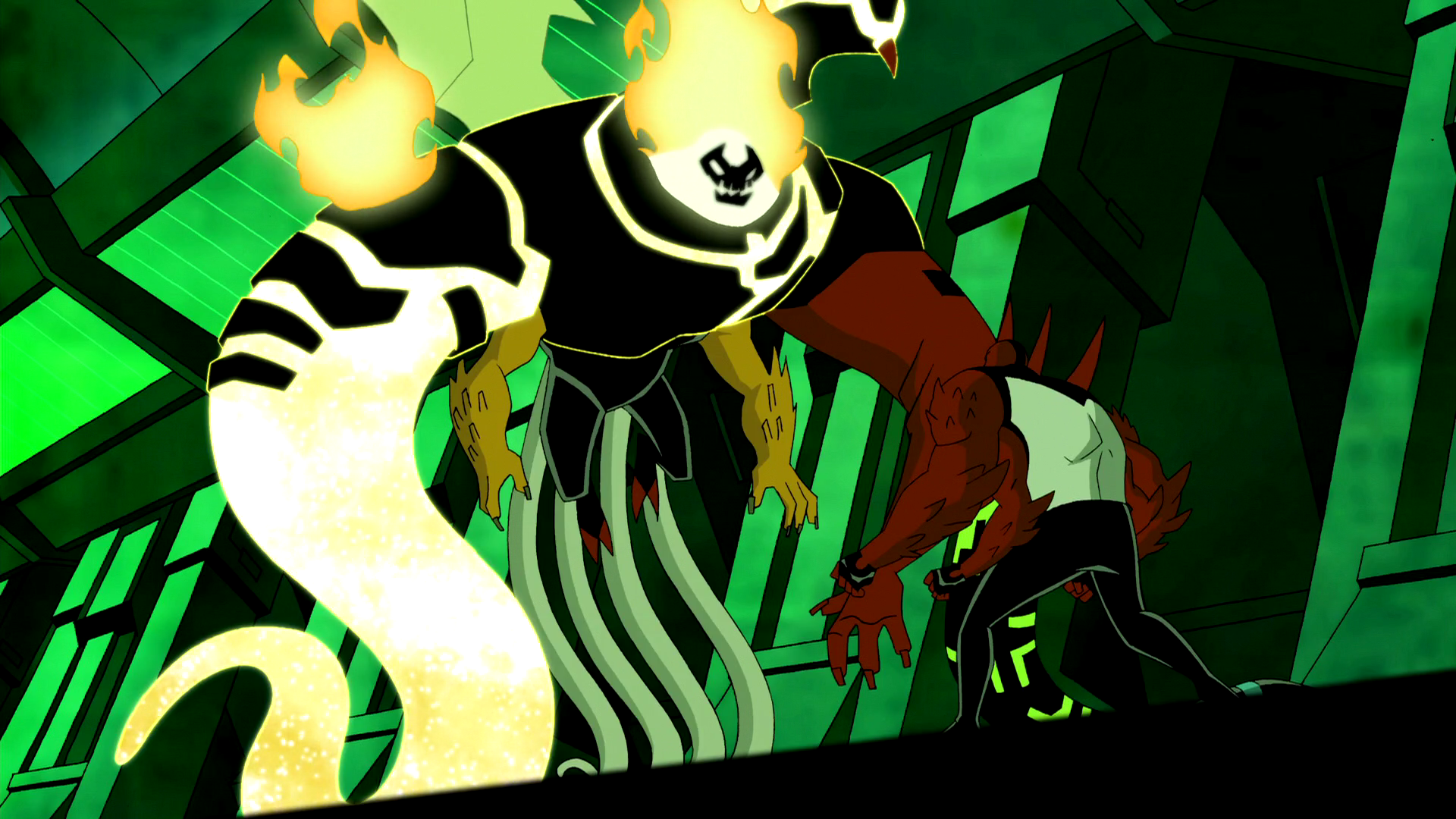 Kevin Levin Ben 10 Wiki Fandom Powered By Wikia