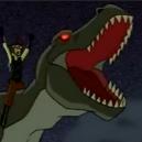 File:Mutant tyrannosaurus character.png