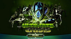 UltimateCrisis