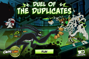 Duelofduplicates game