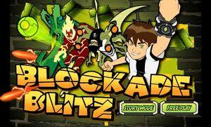 Blockade-blitz