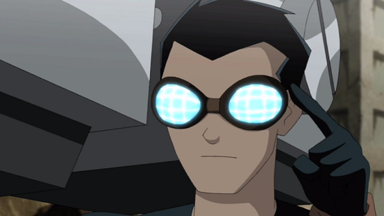 File:Rex glasses-Heroes United.png