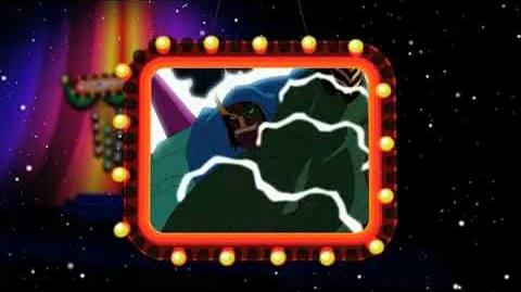 "Ben 10 Ultimate Alien-Alien Of Month""ULTIMATE KEVIN"" December 2011"