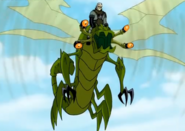 Mutant Lepidopterran 2
