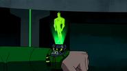 Alien X Hologram