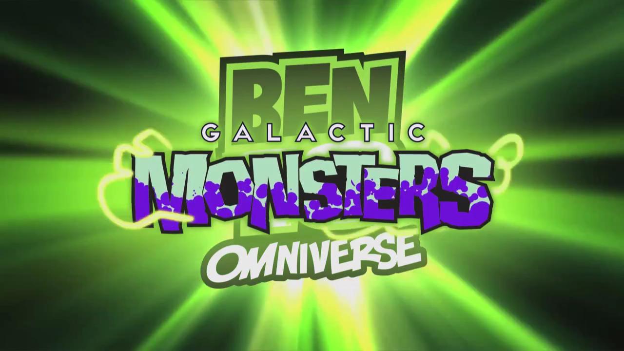 Quinta temporada (Ben 10: Omniverse) | Ben 10 Wiki ...