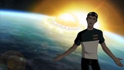 Rex's Universe