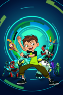 Ben10 KeyArt Licensing Expo rev