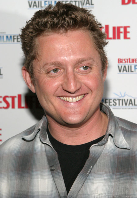 alex winter cbeebies