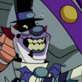 Zombozo ov character