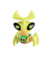 Ball Weevil figure