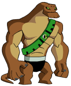 Humungousaur OV Game Creator