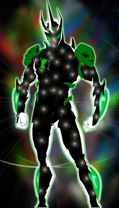 Ultimate alien x jake 10 ben 10 fan fiction wiki - Ben ten alien x ...