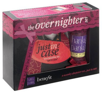 The Over Nighter Set