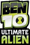 Ben 10 Ultimate Ailen Logo