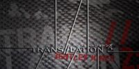 TRANS//LATION 2