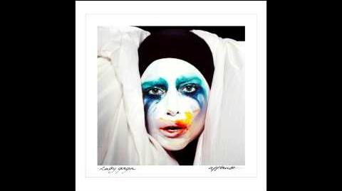 Lady Gaga - Applause (PHUNKST★R Evolution Vocal Remix) Audio Clip