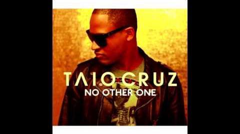 Taio Cruz - No Other One (Phunkstar Radio Mix) Official