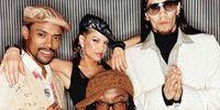 The Black Eyed Peas