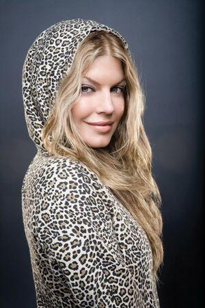 Fergie - Black Eyed Peas Wiki  Fergie