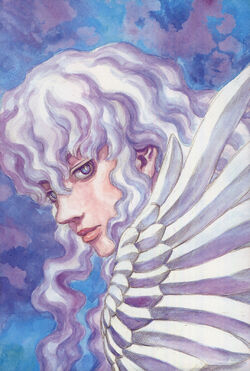 Griffith Post-Eclipse Manga