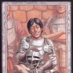 Secret card 9