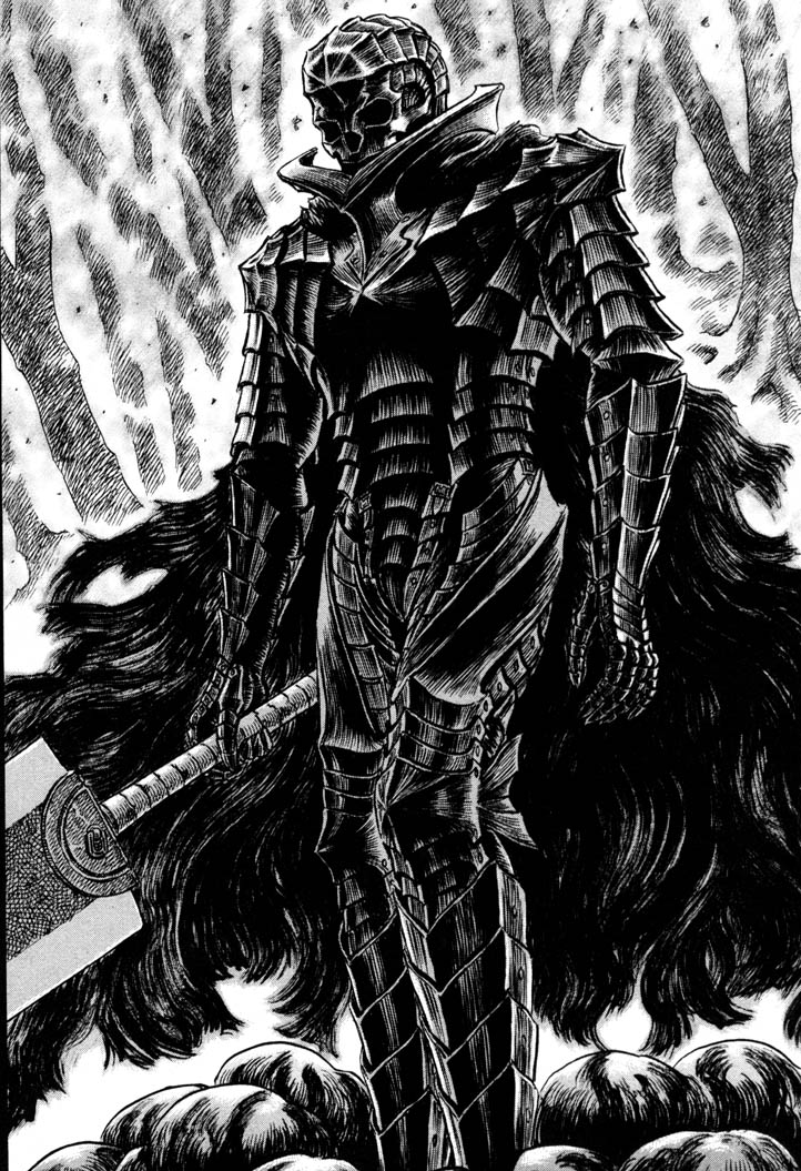 image berserker armour version berserk wiki fandom powered by wikia. Black Bedroom Furniture Sets. Home Design Ideas