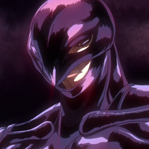 Femto as he appears in the <a href=