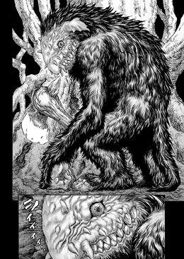 First troll