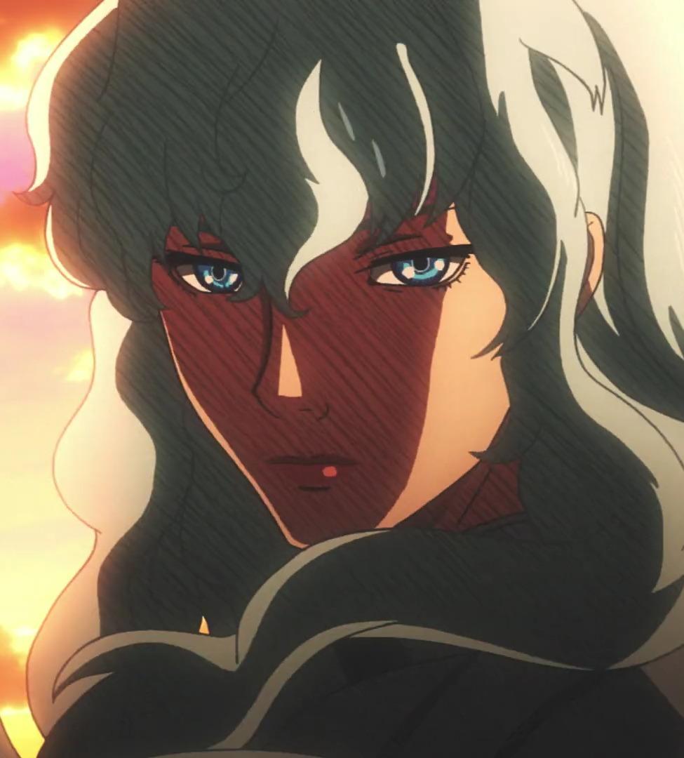 Griffith Anime AV