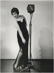 Mae Questel the Real Life Betty Boop Most Famous
