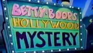 BB HW MYSTERY