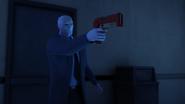 Dent shooting