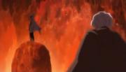 Hyoma with Ryuga