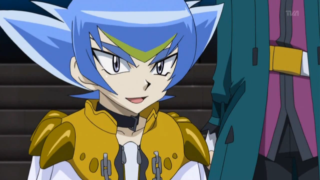 Image - Damian.PNG | Beyblade Wiki | Fandom powered by Wikia