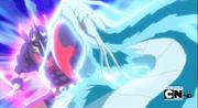 Drago vs Destroyer