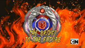 THE BRIDGE TO THE FUTURE